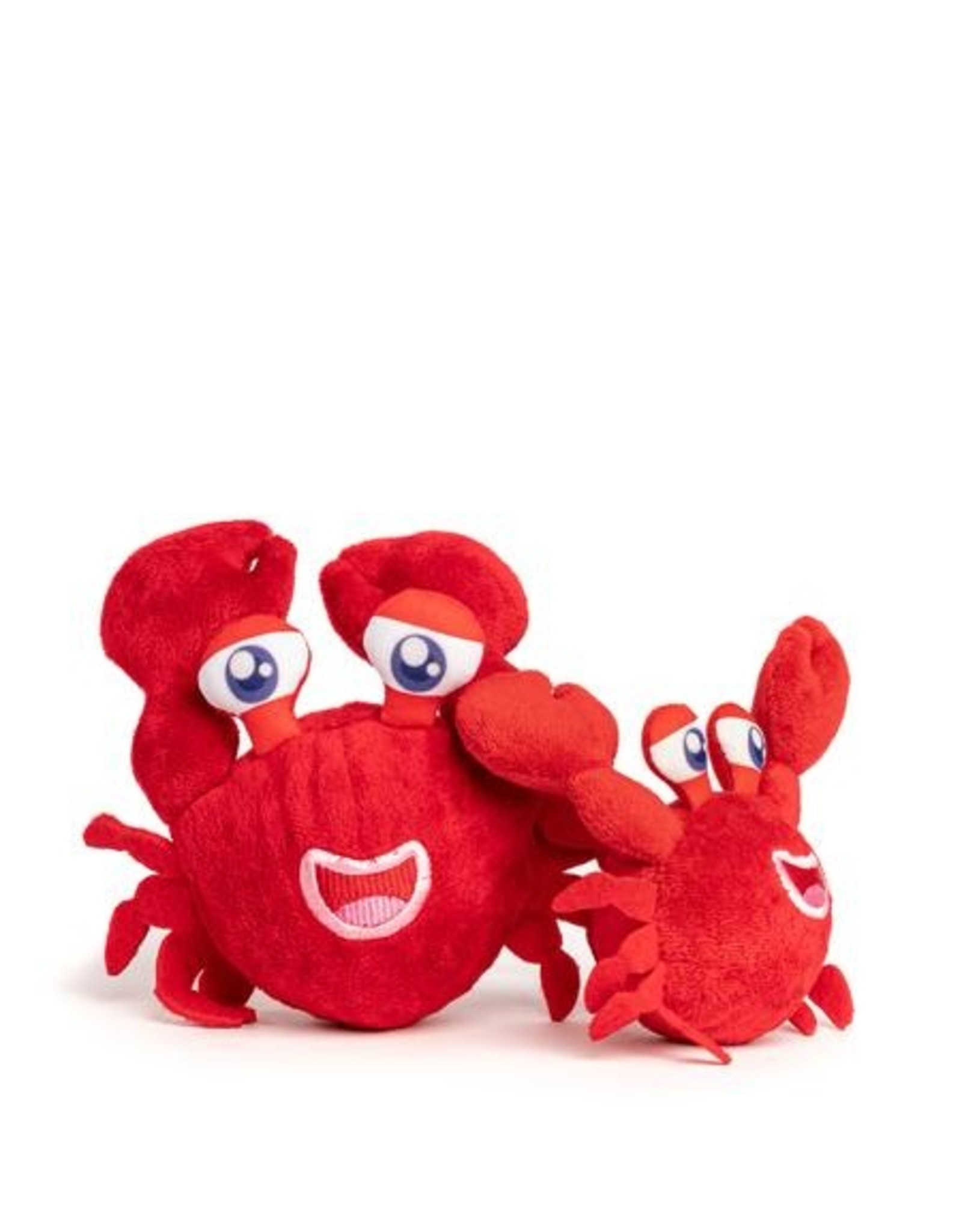 Fab Dog Fab Dog   Faball Crab