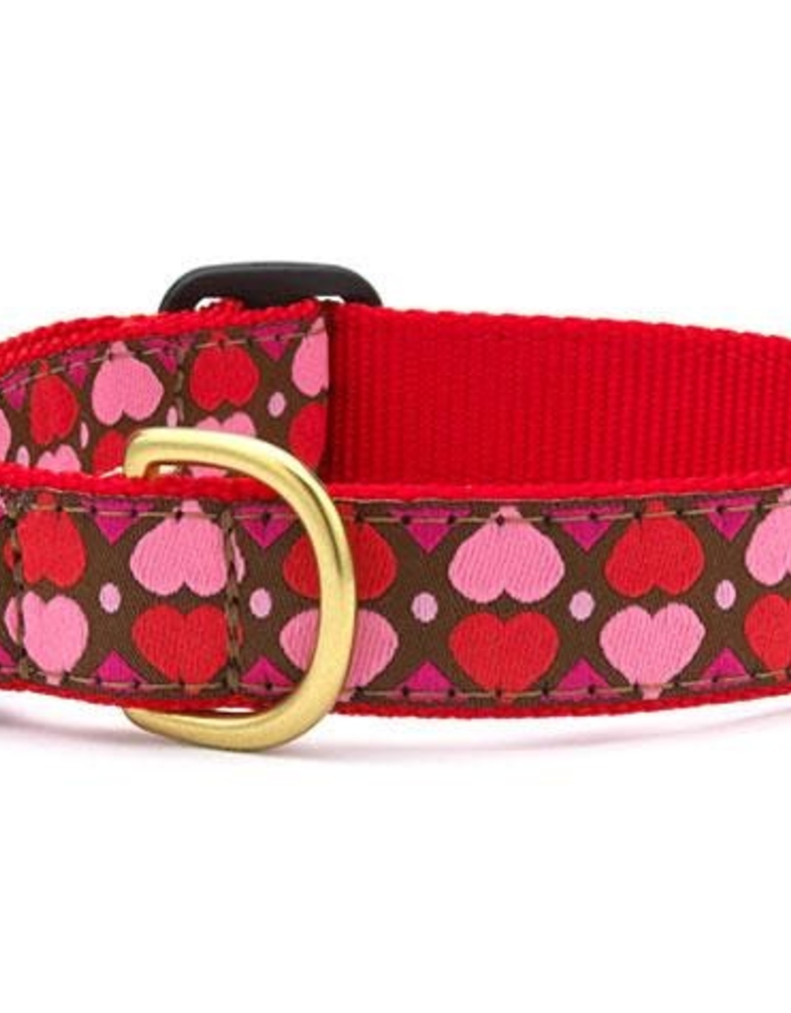 Up Country Up Country | All Hearts Collars and Leashes