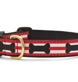 Up Country Up Country | Got Bones? Collars and Leashes