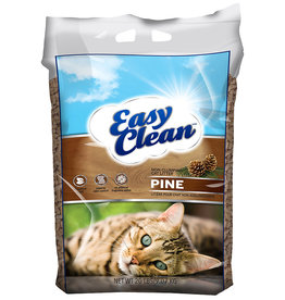 Pestell Easy Clean Pine Pellet Cat Litter 20lb