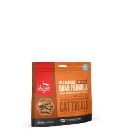 Orijen Orijen FD Cat Treats Boar 1.25oz