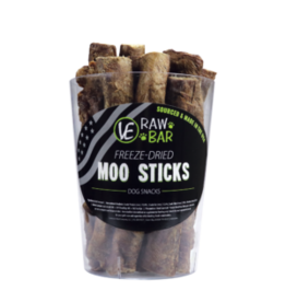 Vital Essentials VE Raw Bar FD Moo Sticks