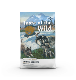 Taste of the Wild Taste of the Wild Dog Dry Pacific Stream Puppy GF