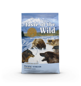 Taste of the Wild Taste of the Wild Dog Dry Pacific Stream GF