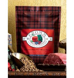 Fromm Fromm Dog Dry 4Star Highlander Beef Oats Barley
