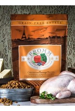 Fromm Fromm Dry Dog Food 4Star Nutritionals Chicken au Frommage Recipe Chicken, Cheese, & Fruits & Vegetables Grain Free