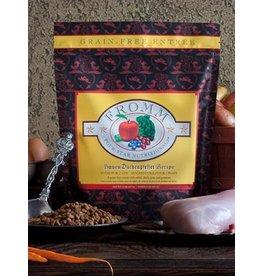 Fromm Fromm Cat Dry 4Star Hasen Duckenpfeffer