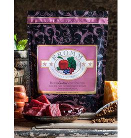 Fromm Fromm Cat Dry 4Star Beef Livattini Veg