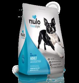 Nulo Nulo Dog Dry Freestyle Adult Salmon & Peas GF