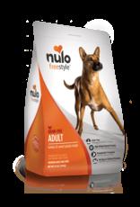 Nulo Nulo Dry Dog Food Freestyle Adult Turkey & Sweet Potato Recipe Grain Free