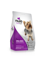 Nulo Nulo Dry Dog Food Freestyle Small Breed Salmon & Red Lentils Grain Free