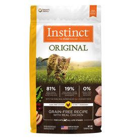 Nature's Variety NV Cat Instinct Dry Original Chicken GF
