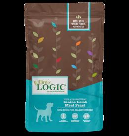 Nature's Logic Nature's Logic Dog Dry Lamb