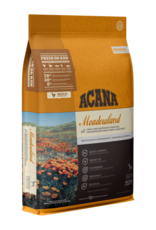 Acana Acana Dry Dog Food Regionals Meadowland Free-Run Poultry, Freshwater Fish, & Eggs Grain Free