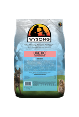 Wysong Wysong Dry Cat Food Uretic 5lb
