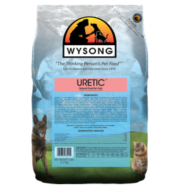 Wysong Wysong Cat Dry Uretic 5lb