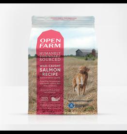 Open Farm Open Farm Dog Dry Salmon GF