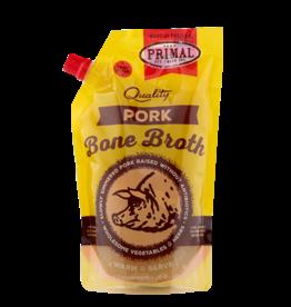 Primal Primal Bone Broth Pork 20oz