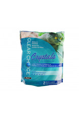 Pestell Clear Choice Silica Crystals Non-Clumping Litter 8lb