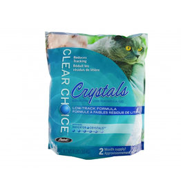 Pestell Clear Choice Silica Crystals Litter 8lb