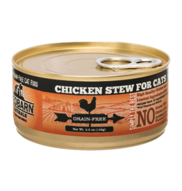 Redbarn Redbarn Cat Can Chicken Stew 5.5oz