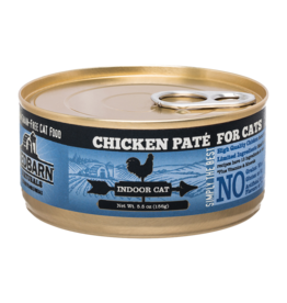 Redbarn Redbarn Cat Can Chicken Pate Indoor 5.5oz