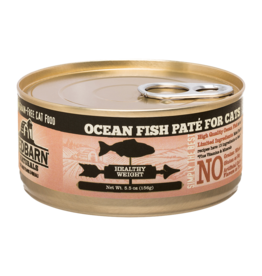 Redbarn Redbarn Cat Can Ocean Fish Pate Weight 5.5oz