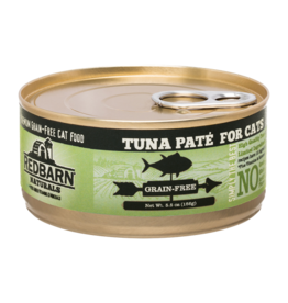 Redbarn Redbarn Cat Can Tuna Pate 5.5oz