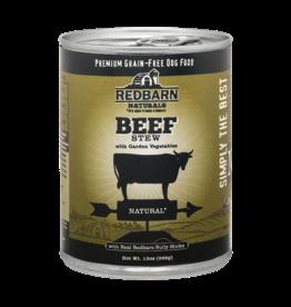 Redbarn Redbarn Dog Can Beef Stew 13oz