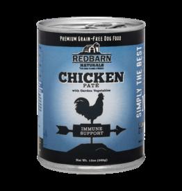 Redbarn Redbarn Dog Can Chicken Pate Immune Support 13oz