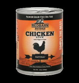 Redbarn Redbarn Dog Can Chicken Stew 13oz