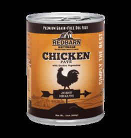 Redbarn Redbarn Dog Can Chicken Pate Joint Health 13oz