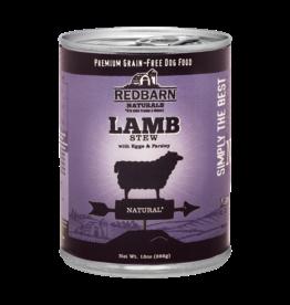 Redbarn Redbarn Dog Can Lamb Stew 13oz