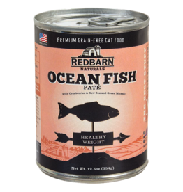 Redbarn Redbarn Dog Can Ocean Fish Pate Healthy Weight 13oz