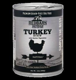 Redbarn Redbarn Dog Can Turkey Stew 13oz