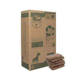Steve's Real Food Steves Dog & Cat Frozen Raw Turducken Patties 13.5lb box