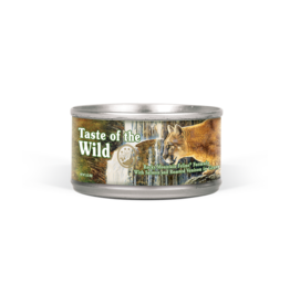 Taste of the Wild Taste of the Wild Cat Can Rocky Mountain 3oz