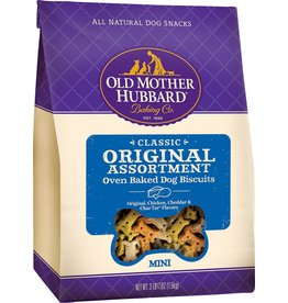 Old Mother Hubbard Old Mother Hubbard Original Mini Dog Biscuits 3lbs