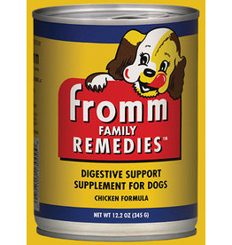 Fromm Fromm Dog Can Remedies Chicken Digestive Support 12.2oz