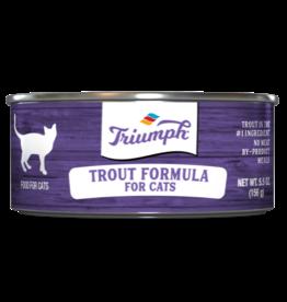 Triumph Triumph Cat Can Trout 5.5oz
