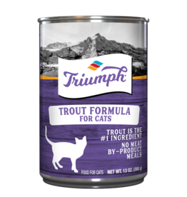 Triumph Triumph Cat Can Trout 13oz