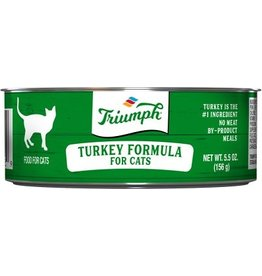 Triumph Triumph Cat Can Turkey 5.5oz