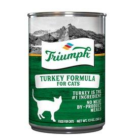 Triumph Triumph Cat Can Turkey 13oz
