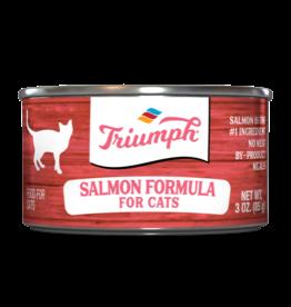Triumph Triumph Cat Can Salmon 3oz