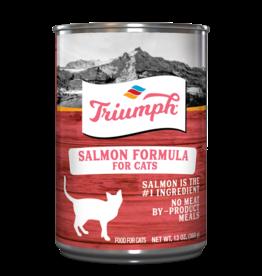 Triumph Triumph Cat Can Salmon 13oz