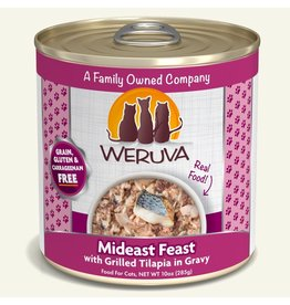 Weruva Weruva Cat Can Mideast Feast 10oz