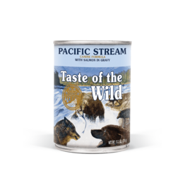 Taste of the Wild Taste of the Wild Dog Can Pacific Stream 13oz