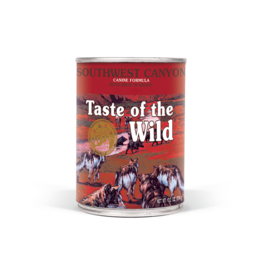 Taste of the Wild Taste of the Wild Dog Can Southwest Canyon 13oz