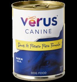 Verus Verus Dog Can Duck & Potato Pate 13oz