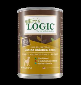 Nature's Logic Nature's Logic Dog Can Chicken 13oz